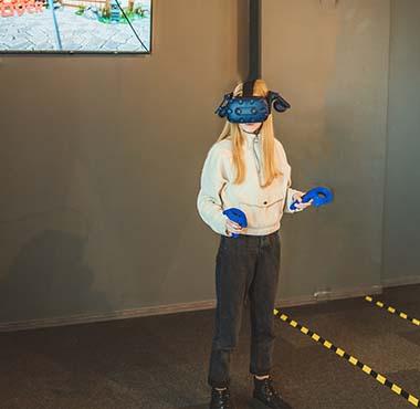 VR SPOT